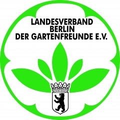LOGO LV Berlin der Gartenfreunde e.V.
